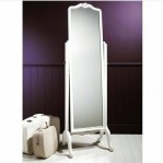 Standing Frame Mirror