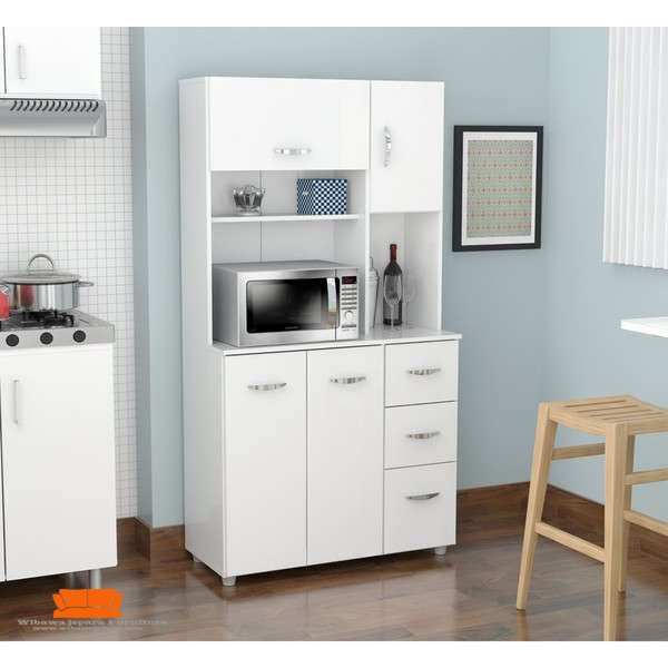 Kitchen set lemari rak dapur minimalis for Katalog kitchen set