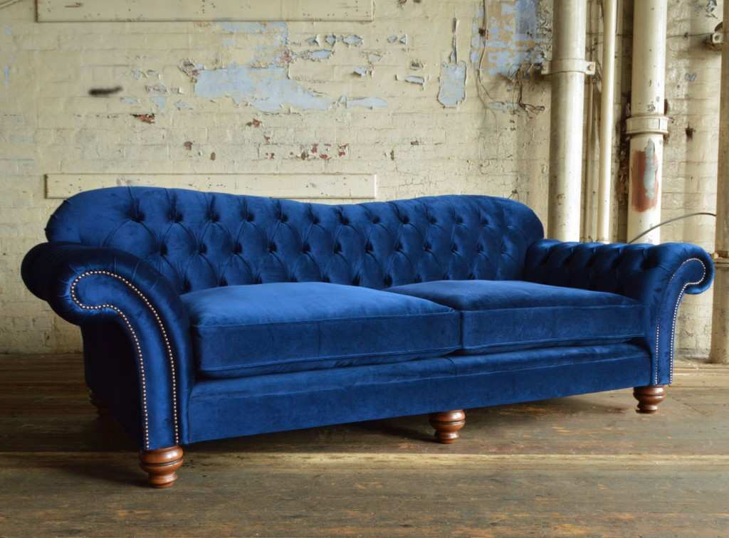 sofa chasterfield