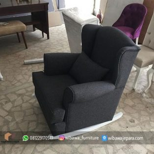 Sofa Ayunan Santai Single Seater